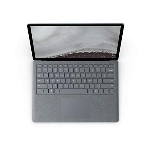 Microsoft Surface Laptop 2 (Intel Core i5, 8GB RAM, 256GB) - Platinum (Newest Version)