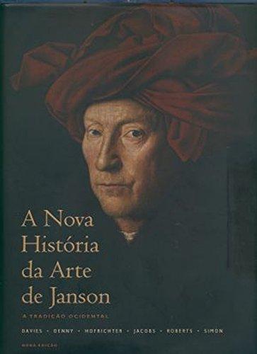A Nova História da Arte de Janson. A Tradição Ocidental