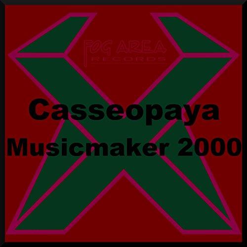 Musicmaker 2000 (Lovemix) [Explicit]