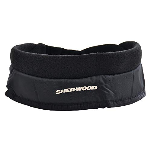 SHER-WOOD Neck Guard T90 Junior