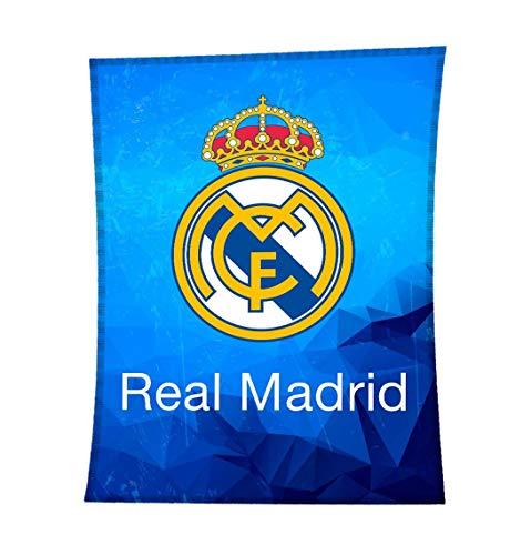 Manta Real Madrid Marca ASDITEX S.L.