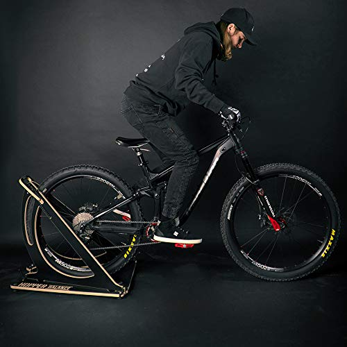 MTB HOPPER BALANCE - Mountainbike MTB Fahrtechnik Manual Trainingsgerät