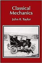 classical mechanics taylor