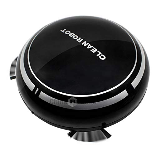 Sale!! NBLYW Robot Vacuum Cleaner with Side Brush, Sweeping, Mopping, USB Charging Smart Powerful Va...