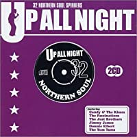 Up All Night by Various Artists