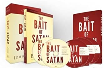 Bait of Satan Study (6 sessions) (DS)