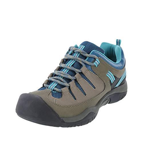 Airwalk Turquoise Women's Buckley Hiker 9.5 Regular
