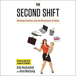 The Second Shift cover art