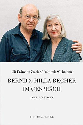 Bernd & Hilla Becher im Gespräch: Zwei Interviews