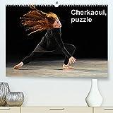 Cherkaoui, puzzle (Premium, hochwertiger DIN A2 Wandkalender 2022, Kunstdruck in Hochglanz): L'un des derniers ballets de Sidi Larbi Cherkaoui, qui ... contemporaine (Calendrier mensuel, 14 Pages )