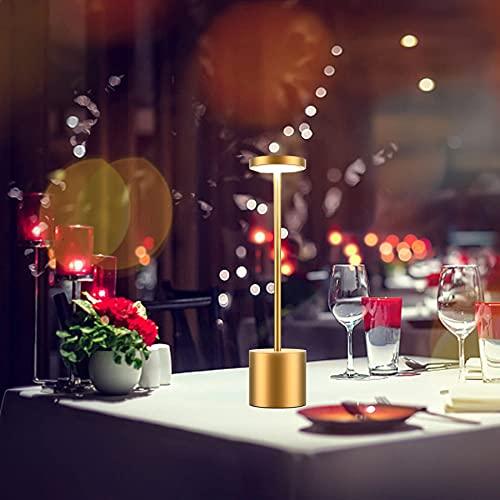 OUJIE Lámparas de mesa