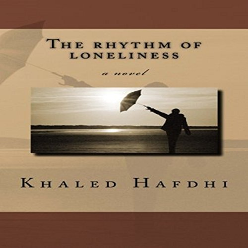 The Rhythm of Loneliness audiobook cover art