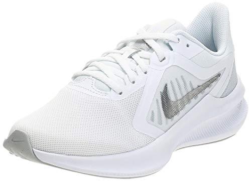 NIKE Wmns Downshifter 10, Zapatillas para Correr para Mujer