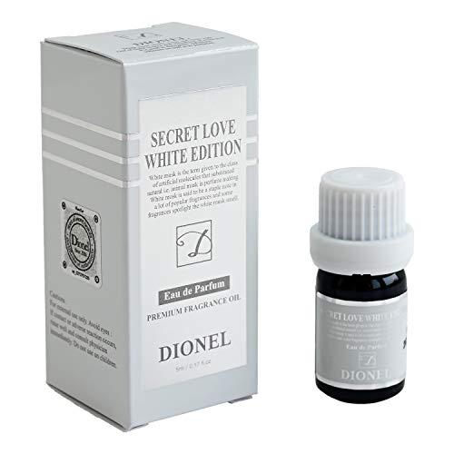 Dionel Secret Love White Edition Eau de Parfum 5ml Premium...