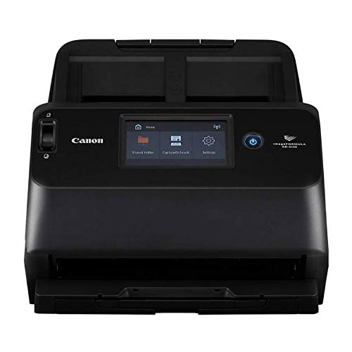 Canon imageFORMULA DR-S150 Scanner, schwarz