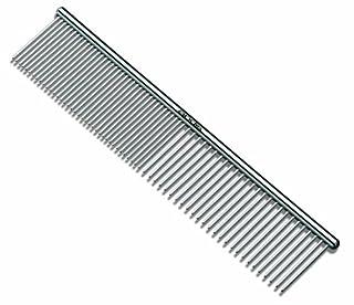 Andis (Pet) 7-1/2-Inch Steel Comb ,Silver (B004UTDHP2)   Amazon price tracker / tracking, Amazon price history charts, Amazon price watches, Amazon price drop alerts