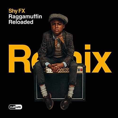 Shy Fx feat. Chronixx
