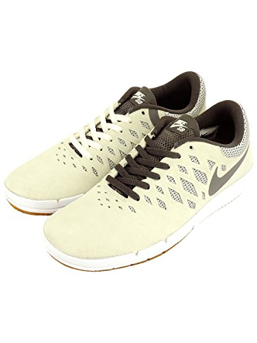Nike Free SB Mens Trainers 704936 Sneakers Shoes (US 7.5, Sail Cool Grey White 101)