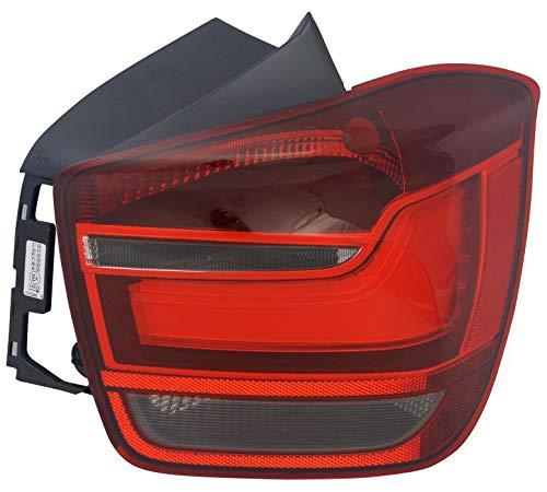 Carparts-Online 30859 Rückleuchte rechts (Beifahrerseite)