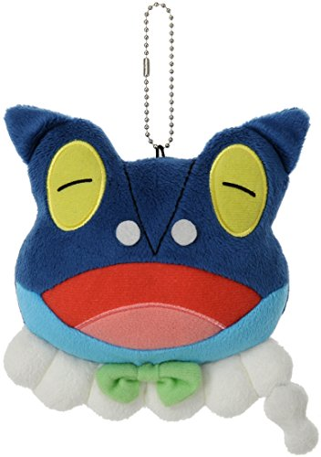 I want Pokemon music Gekogashira