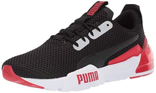 Puma cell phase image