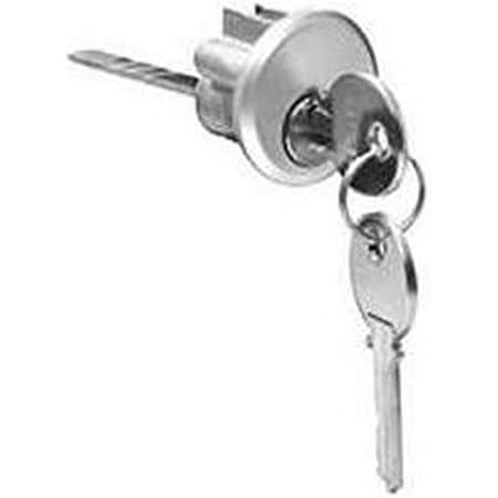 Amazon Com Stanley Hardware 73 0870 Garage Door Key Cylinder Lock Home Improvement