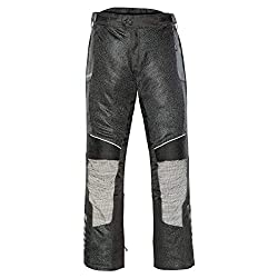 best motorcycle overpants for commuting from Joe Rocket