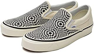"【VANS】""ANAHEIM FACTORY PACK"" CLASSIC SLIP-ON 98 DX ヴァンズ クラシックスリッポン98 DX VN0A3JEXVMY"