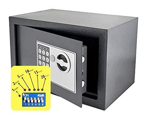 Tempo di Ritardo Safe Anti furto