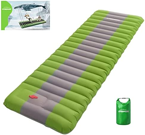 Top 10 Best wide sleeping pad Reviews