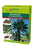 Biotop - Nématodes utiles spécial palmier (50M)