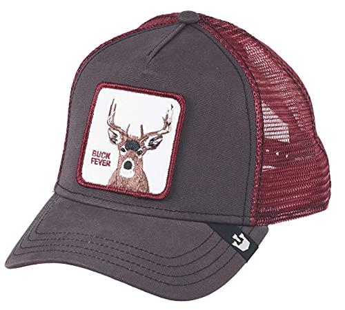 Goorin - Gorra de béisbol - para Hombre marrón marrón Talla única