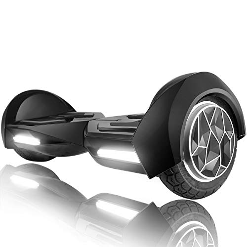 XPRIT 8 inch Wheels Hoverboard Electric Auto Self...