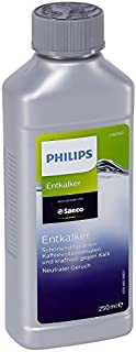 Philips Saeco CA6700/22 Limescale Remover for Espresso Machines (2 Bottles)
