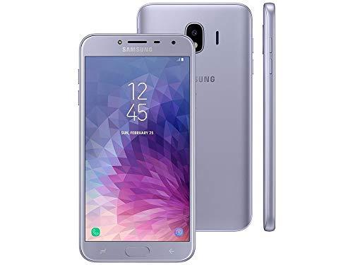 "Telefone Celular J400 Galaxy J4, Samsung, SM-J400MZVKZTO, 32 GB, 5.5"""