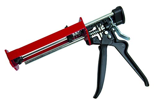 1 Stück 2K Pistole PU-Pistole für Doppelkartuschen 210ml