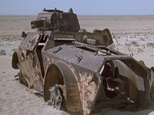 Die Wüste (1940 - 1943)