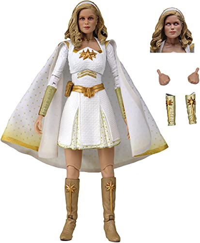 The Boys Ultimate Starlight – 7 inch Scale Action Figure