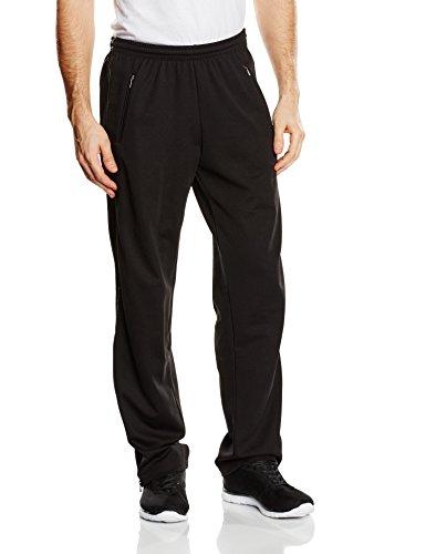 Schneider Sportswear Herren Hose Bergen, Schwarz, 50