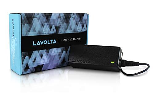 Lavolta 40W Netzteil Notebook Ladegerät für Samsung und ATIV Book 3 5 7 9 Serien NP-530U3B NP-540U3 NP-740U3E NP-900X3 NP-900X3A NP-900X3C NP-900X4 NP-900X4C NP-905S3G NP-915S3G NP-930X2K NP-940X3G