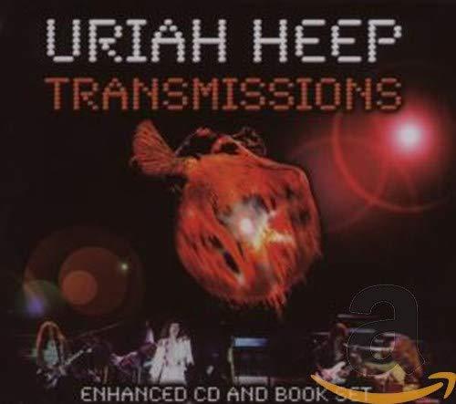 Transmissions (CD+Book)