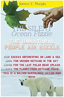 The Silent Ocean Fizzle: The Unnatural People Air Sizzle