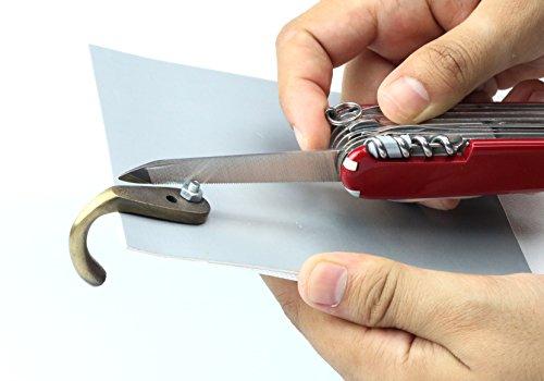 Victorinox Swiss Army 91mm SwissChamp Pocket Knife Product Image