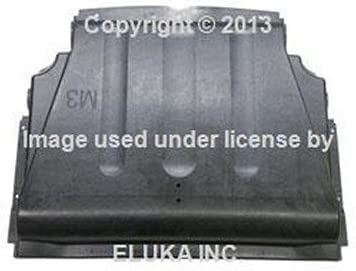 Luxury BMW Genuine Undercar Shield - front compartment Engine Max 72% OFF screening