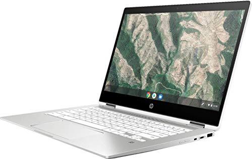Comparison of HP Chromebook vs HP Pavilion x360 2-in-1