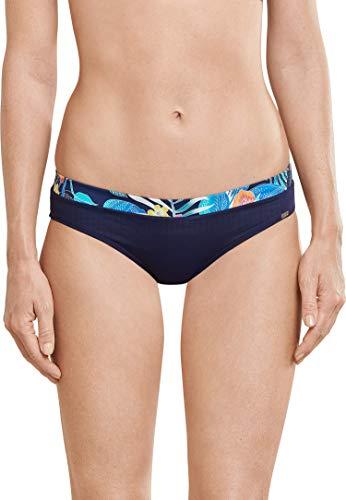 Schiesser Damen Bikinislip Panty 169250-801 (44)