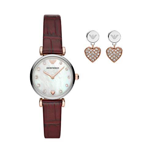 Emporio Armani Reloj AR80040.