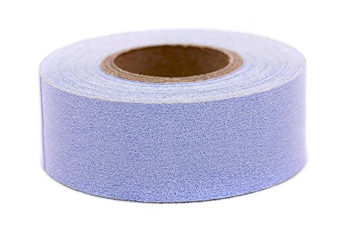 ChromaLabel 1 inch Color-Code Labeling Tape, 500 inch Roll, Lavender