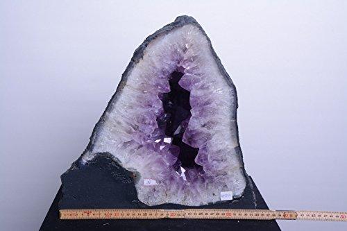 Ametista Drusa, ametista, Drusa, Amethyst Pietra, Minerali, qualità B, am00121