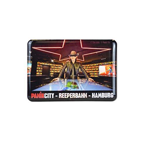MMmedia GmbH Magnet Motiv UDO Lindenberg - Panik City